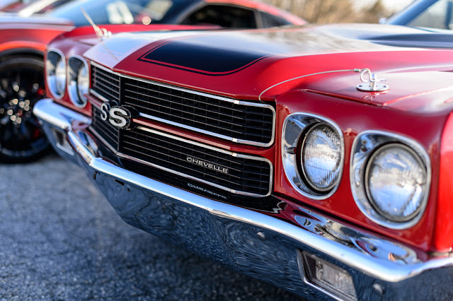 Hendersonville Cars and Coffee