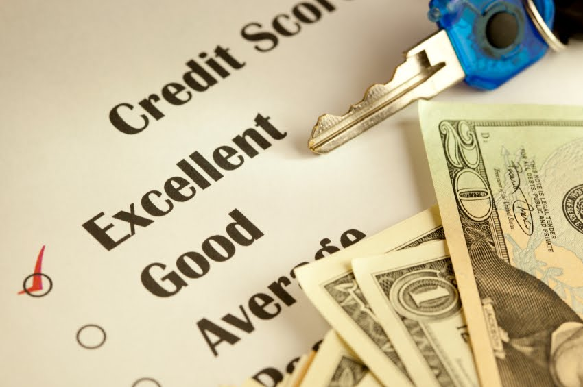 Why+is+My+Credit+Score+ ...