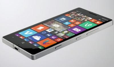 Đánh giá chi tiết Nokia Lumia 930