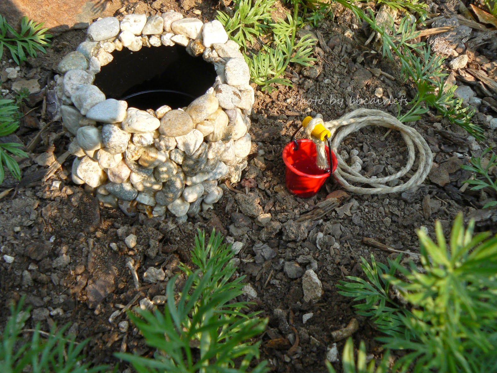 Today S Project Is Something You Can Customize Take It To The Next Level Or Make Out Of Diffe Materials Fit With Your Fairy Garden Theme