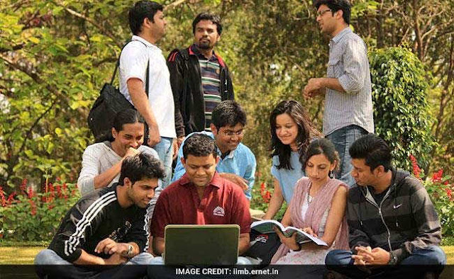 iim b students