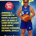 Crónica F4 Benjamín Femenino: Compañía de María Vs Sloppy Joe´s CD Gines Baloncesto