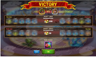 Hero Wars-Tournament of the Elements | Fans di CityGames Blog