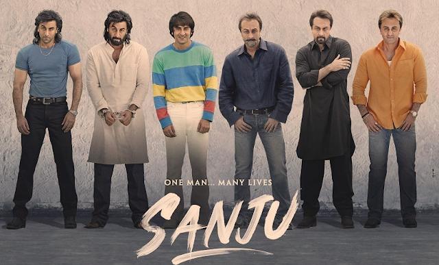 Sanju (2018): Baba Bolta Hain Bas Ho Gaya Song Lyrics | Ranbir Kapoor