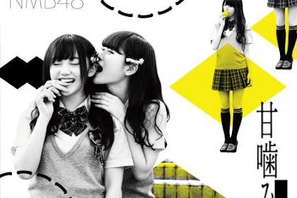 [Lirik+Terjemahan] NMB48 - Dotonbori yo, Nakasetekure! (Dotonbori, Biarkan Aku Menangis!)