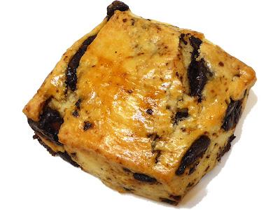 チョコレートチャンクスコーン(Scone aux éclats de chocolat) | GONTRAN CHERRIER(ゴントラン シェリエ)
