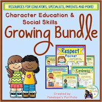 https://www.teacherspayteachers.com/Product/Character-Education-BUNDLE-2185002