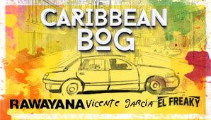 FESTIVAL Caribbean Bogota 2018