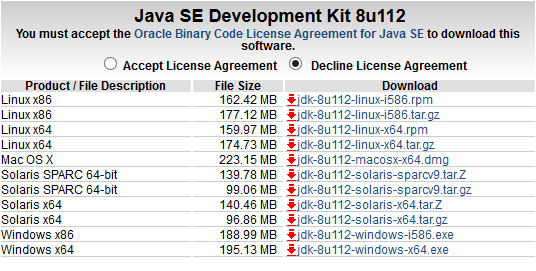Cara Menginstal java JDK dan Setting Path di Windows 7, 8, 10.