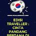 Edisi Traveller: Cinta Pandang Pertama di Seoul, Korea