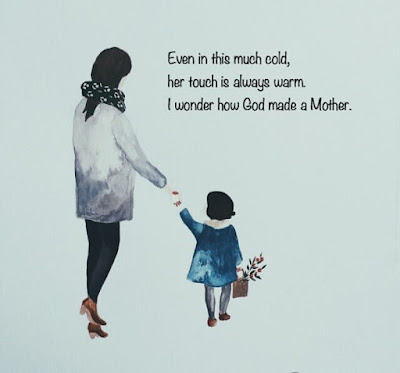 Hindi Poetry for mother