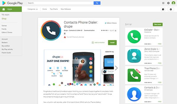 4f10010ca ... يمكنك إجراء مكالمة أو تقوم بالإجابة على رسالة لك على الواتس أب أو  ميسنجر إلخ .. و ما سيضيف التطبيق لهاتفك هو أنه عملي و مفيد بالإضافة إلى  شكله الأنيق.
