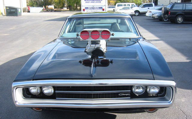 zero to sixty vin diesel\u0027s the fast and the furious dodge chargermodified 1970 dodge charger