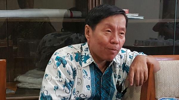 Ahok Petaka! Kata Kho Seng Seng