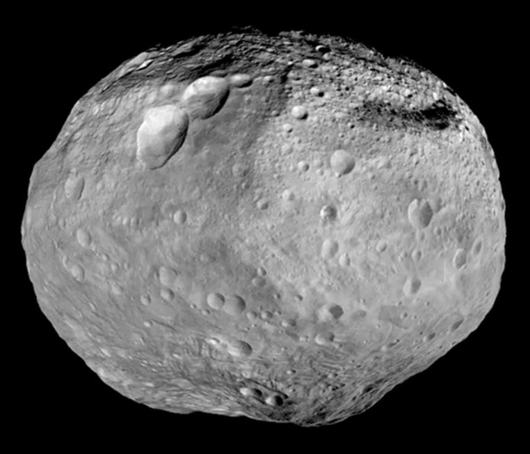 Osservazione Asteroide Vista 4, uno dei più grandi del Sistema Solare.
