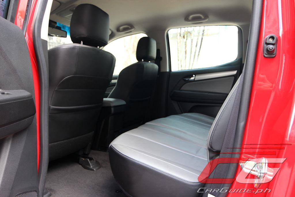 2.8 L Duramax >> Review: 2018 Chevrolet Colorado 4x4 LTZ | CarGuide.PH | Philippine Car News, Reviews, Features ...