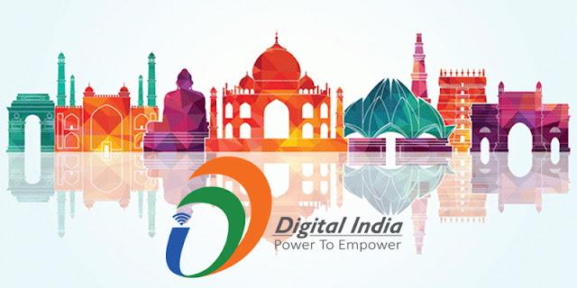 भविष्य का भारत:- डिजिटल होने की जल्दी में नही हम