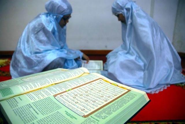 Ternyata Membaca Al Qur'an Dapat Mencegah Bau Mulut Selama Puasa