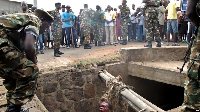 Tanzania, Uganda Leaders Criticize ICC Probe of Burundi