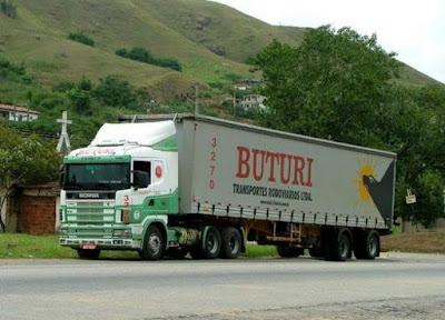 BUTURI CONTRATA MOTORISTA CARRETEIRO