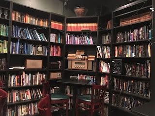 Petworth Citizen & Reading room