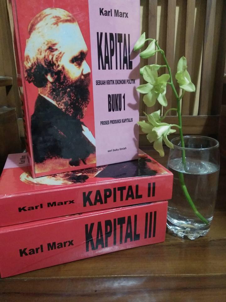 Das Kapital Indonesia Pdf