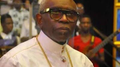 Wealthiest Pastors in Nigeria