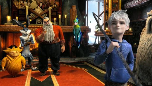 Rise of the Guardians animatedfilmreviews.filminspector.com