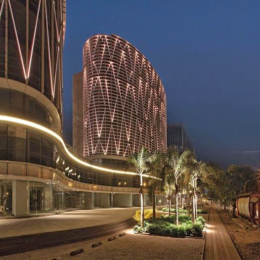 MONDEAL SQUARE At S. G. Highway, Ahmedabad