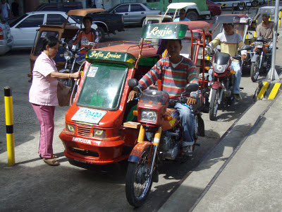 transportation in Philippines