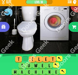 cheats, solutions, walkthrough for 1 pic 3 words level 338
