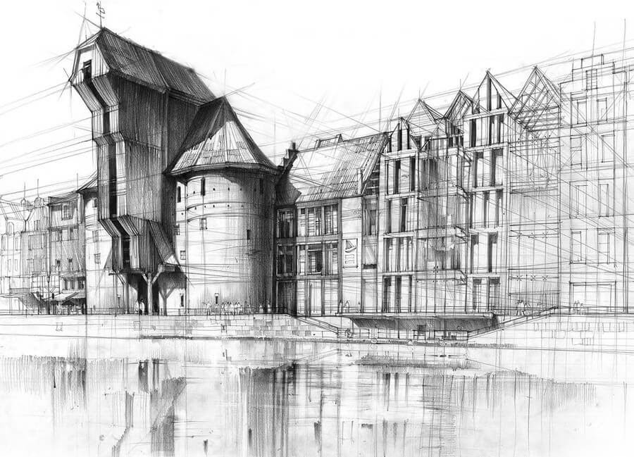 08-Galeria-Gdańsk-Gdańsk-Architectural-Drawings-by-Students-www-designstack-co