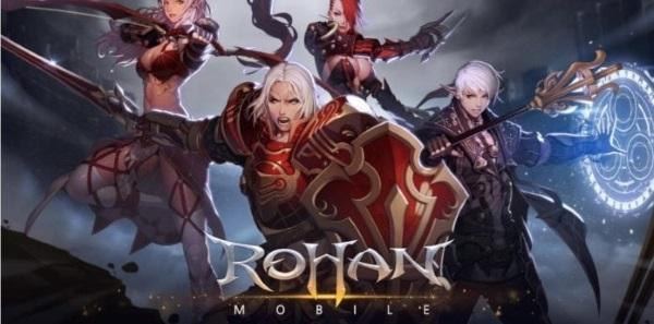 Rohan Mobile สานต่อตำนานฉบับเกมมือถือ