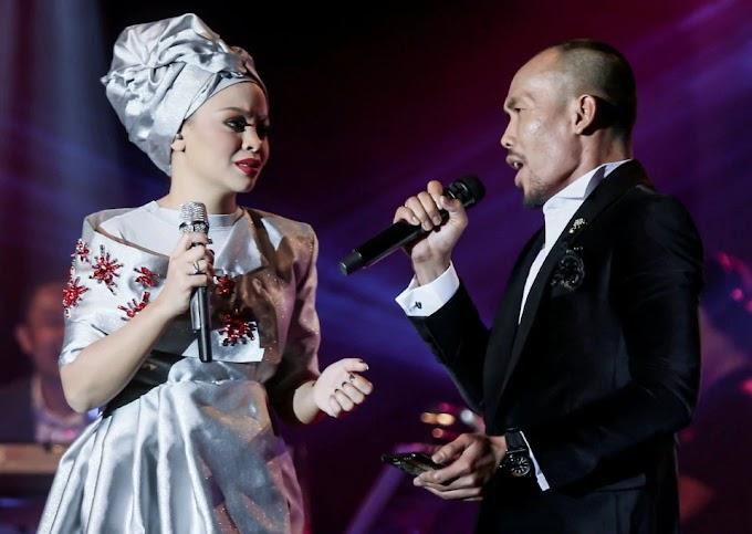 Lirik Lagu Semakin - Siti Sarah