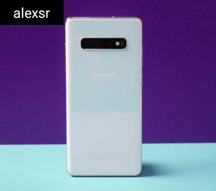 سعر ومواصفات هاتف Galaxy S10 Plus