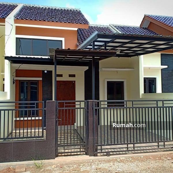 4100 Gambar Rumah Minimalis 2 Lantai Luas Tanah 100 Meter HD Terbaik