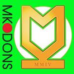 Milton Keynes Dons www.nhandinhbongdaso.net