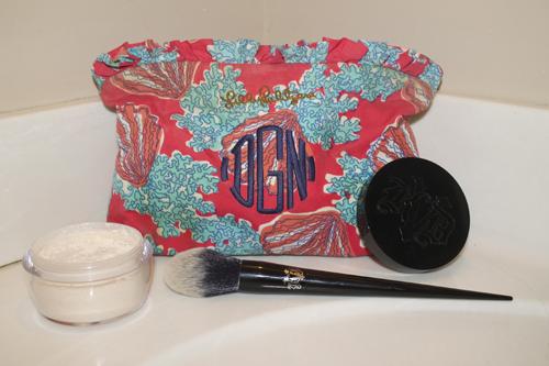 Kat Von D Lock-It Setting Powder Brush