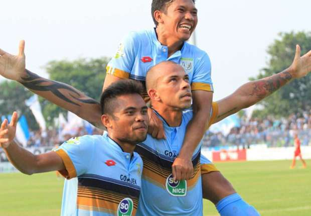 Persela vs Bhayangkara FC
