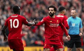 ملخص مباراة ليفربول وبورنموث (2-1) الدوري الانجليزي