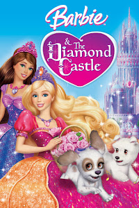 Barbie and the Diamond Castle Poster