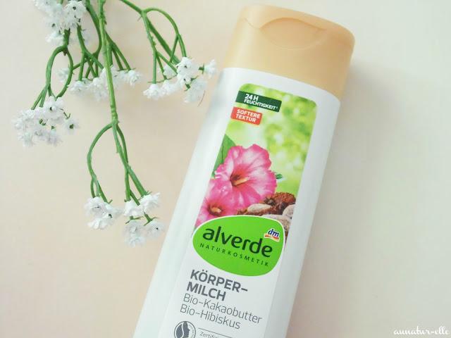 köper-milch Alverde