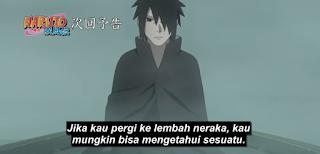 Naruto Shippuden 486 Subtitle Indonesia