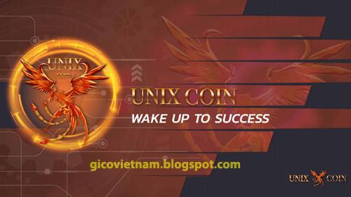 Unixcoin là gì?