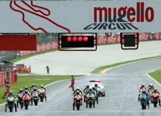 Jadwal MotoGP Mugello Italia 2016