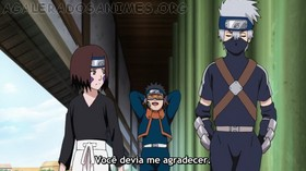 Naruto Shippuuden 416 assistir online legendado