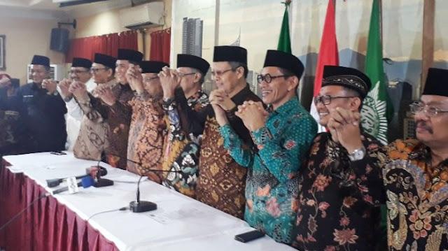 Muhammadiyah Larang Anggotanya Ikut Aksi Bela Tauhid 211: Mengada-ada dan Bikin Gaduh