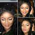 Check Out Beautiful Omotola Jalade Ekeinde's Makeover