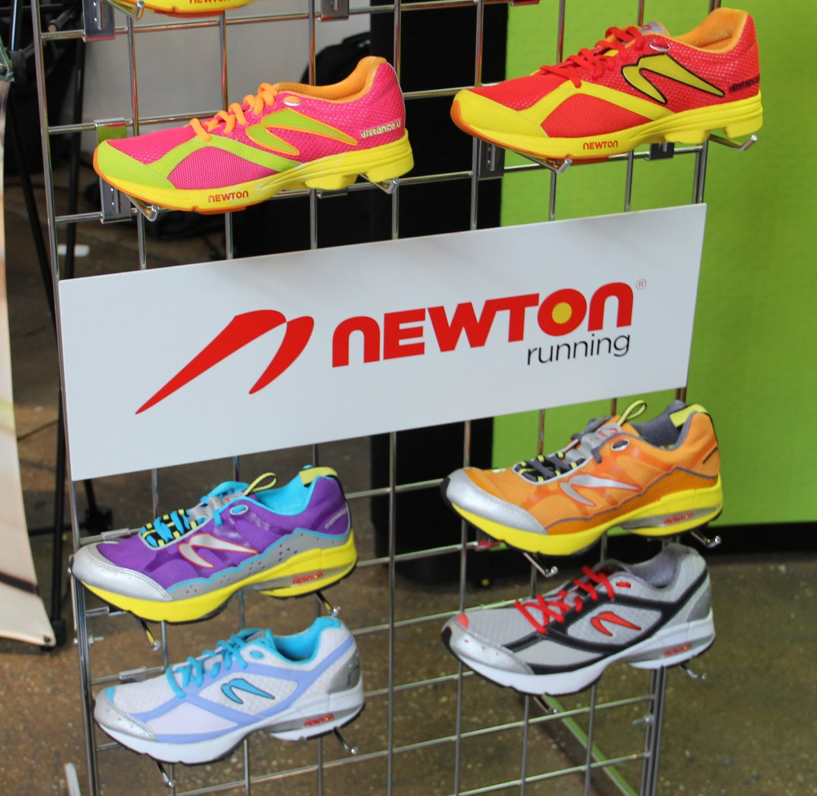 88916e20ae06a RUNNING Shoes by Newton