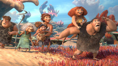 DreamWorks Cancela The Croods 2